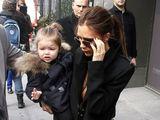 Victoria Beckham, New York Fashion Week 2013