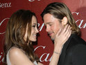 Jolie and Pitt's signature wine Miraval to be released in US on March 15.