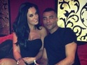 "Cheryl Cole's ex is reportedly ""smitten"" with Anna Kelle after meeting her on Twitter."