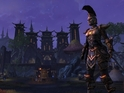 Elder Scrolls Online's latest trailer focuses on the Daedric Prince Molag Bal.