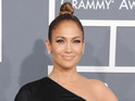 "Jennifer Lopez says she is a ""good girl"" by only showing ""a little leg""."