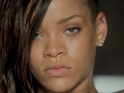 Some great comedy genius has removed all the music from Rihanna's 'Stay' video.