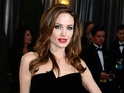 Jolie, who has undergone a double mastectomy, has a 50% chance of developing ovarian cancer.