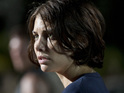 Steven Yeun and Lauren Cohan tease the zombie drama's new run at Comic Con 2013.