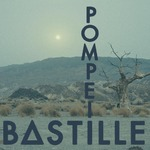 Bastille 'Pompeii' single artwork.