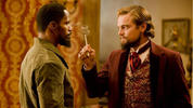 'Django Unchained' international trailer