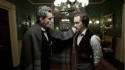 'Lincoln' international trailer