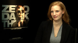 Zero Dark Thirty stars on Oscars and Kathryn Bigelow Best Director snub