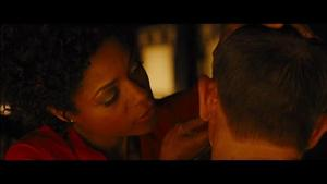 'Skyfall' Close shave clip