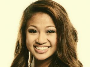 American Idol season 12: Adriana Latonio