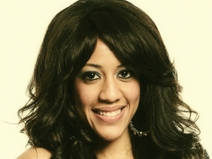 American Idol season 12: Tenna Torres