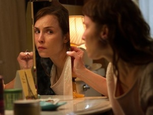 Noomi Rapace in 'Dead Man Down'