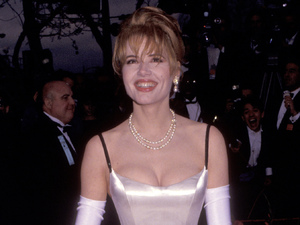 Geena Davis, 64th Annual Academy Awards, 1992