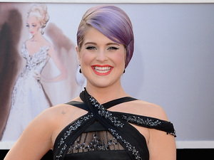 Kelly Osbourne attends the Oscars at Hollywood & Highland Center on February 24, 2013 in Hollywood, California