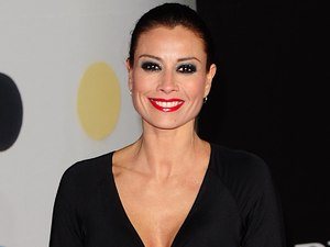 Melanie Sykes, Brit Awards 2013