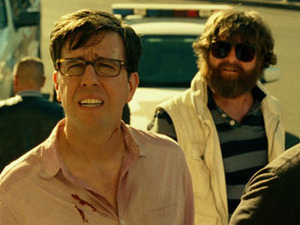 Still from Hangover 3.