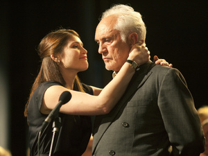 Song for Marion, Gemma Arterton, Terence Stamp