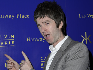 Noel Gallagher attends Jay-Z's Roc-Nation Brits 2013 Afterparty
