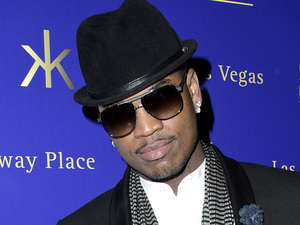 Ne-Yo attends Jay-Z's Roc-Nation Brits 2013 Afterparty