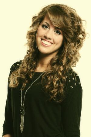 American Idol season 12: Angela (Angie) Miller