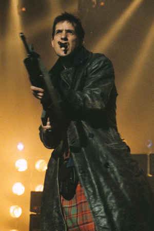 KLF, Brit Awards 1992
