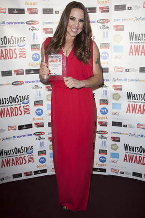Melanie Chisholm, Whatsonstage.com Awards