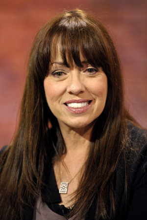 Mackenzie Phillips appearing on CTV's 'The Marilyn Denis Show' to promote her latest movie 'Peach Plum Pear' Toronto, Canada - 18.03.11