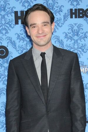 Charlie Cox - Boardwalk Empire season 3 premiere in New York