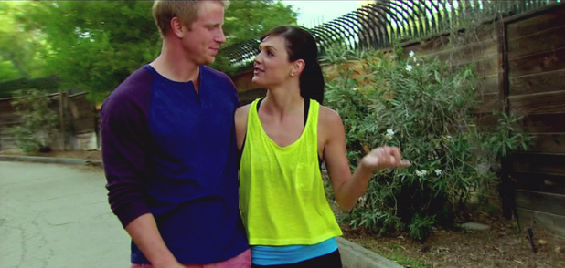 The Bachelor Week 7: Sean and Desiree
