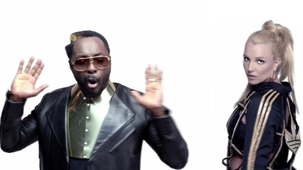 will.i.am, Britney Spears 'Scream and Shout' remix still