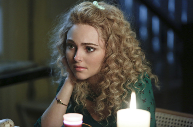 The Carrie Diaries S01E06: &#39;Endgame&#39;