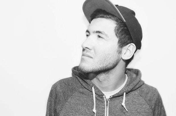 Baauer Harlem Shake press shot