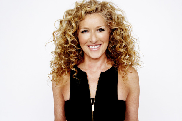 'Dragon's Den': Kelly Hoppen