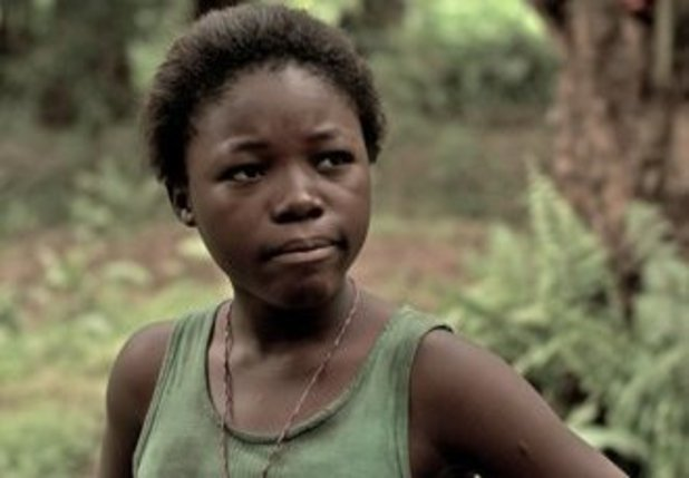 Rachel Mwanza in 'War Witch'