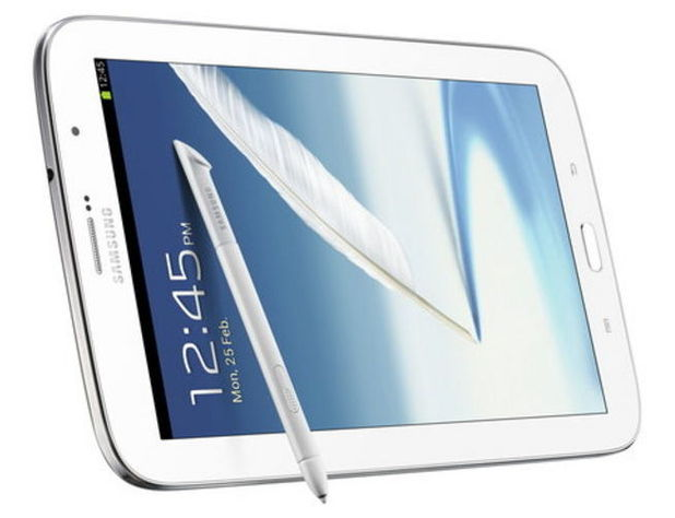 Samsung Galaxy Note 8.0 with S Pen