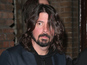 Grohl nearly worked with Prince, Bowie