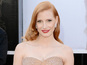 How to get Jessica Chastain's Oscar hair