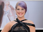 Kelly Osbourne given all-clear for work