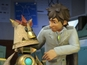 'Knack' co-op gameplay trailer - watch