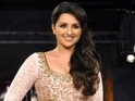 Parineeti Chopra requests pictures from fans after joining Instagram.