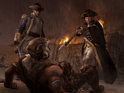 Assassin's Creed 3: King Washington receives a new video ahead of its launch.