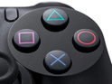 The button allows PS4 users to share their own gameplay footage with others.