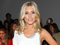The Saturdays Mollie King releases her own twerking video.