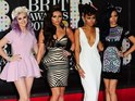 Video: Little Mix, Ed Sheeran, Labrinth and more chat with DS on the Brits red carpet.