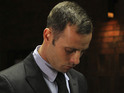 The prosecutor says that Pistorius is damned by his own evidence.