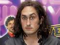 The series sees Ross Noble's Twitter followers dictating where he visits.