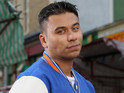 "Ricky Norwood says Danny Dyer brings ""whole new energy"" to the BBC One soap."