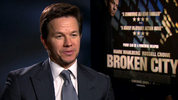 Mark Wahlberg on the Entourage movie