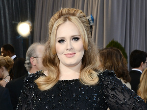 Adele, Oscars 2013