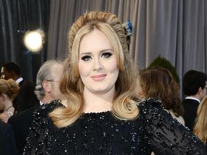 Adele, Oscars 2013